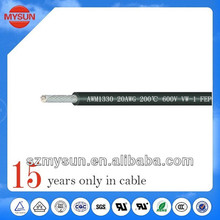 600V high voltage industrial fep 2.5mm electric wire