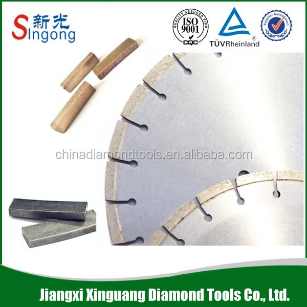 cnc milling machine cutting tool carbide circular saw blade, cutting tips