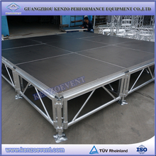 used mobile event stages for sale