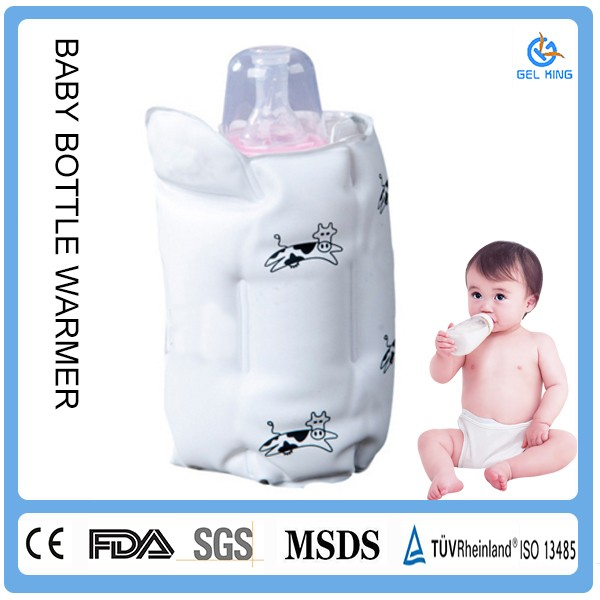 Oem Service Mother care Colorful Baby Bottle warmer