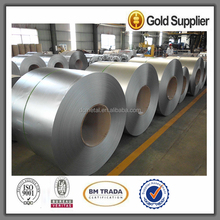 galvanized steel slit coils international trade /Volume produceg40 galvanized steel coil Short time delivery