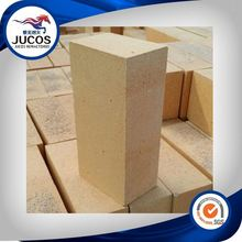 low price good shaped fire clay brick
