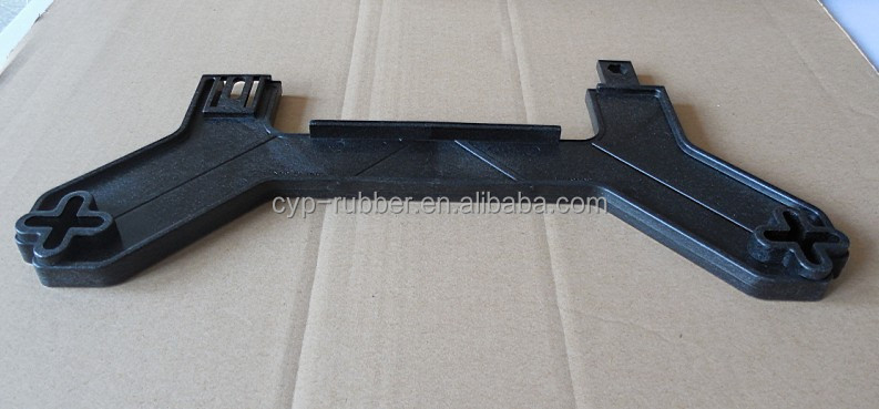 Professional OEM high precision plastic part injection molding/ABS Plastic