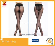 Fashion Women Tube Sexy Ultra Sheer Pantyhose,lady's stocking