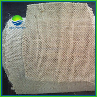 the high quality sisal cloth made by machine