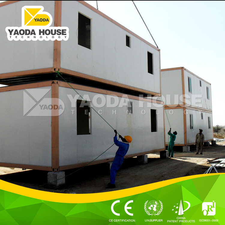 Most popular high quality floating container house