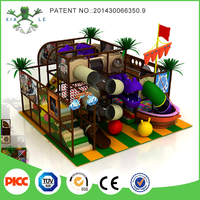 Amusement Park Products Play Area Free Place Soft Multifactional High Quality Funny Kids Style Soft Commercial Indoor Playground