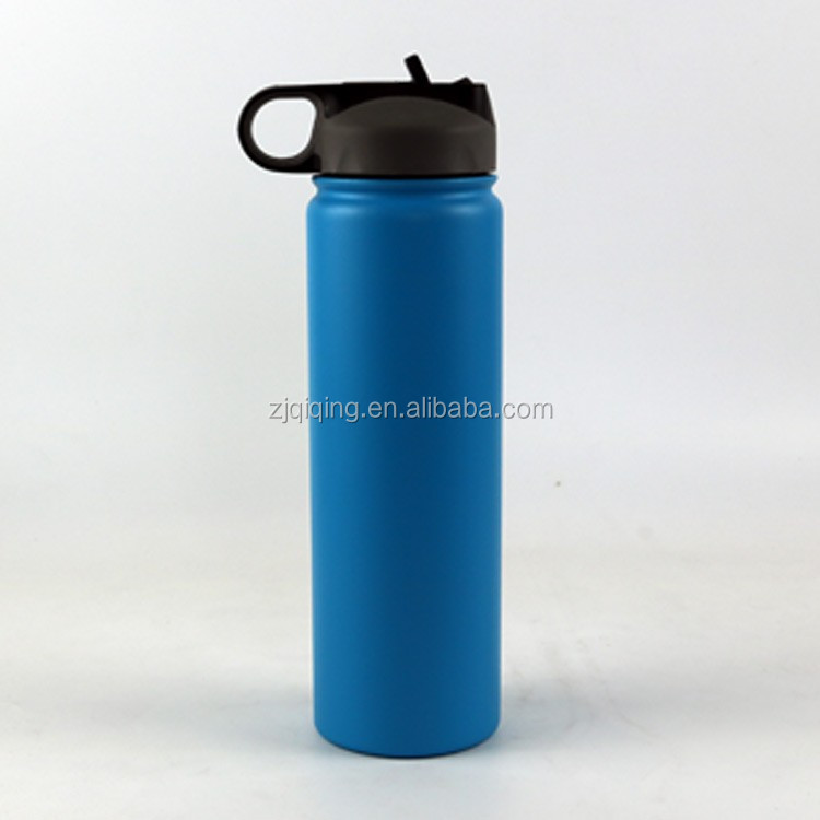 Hydro Flask Wide Mouth Stainless Steel Insulated Water Bottle vacuum flask keeps drinks hot and cold for 24 hour DF-28-35