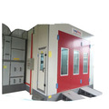 Longxiang Brand used spray booth for sale LY-8200