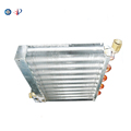 Specializing in the production of high-performance car aluminum radiator