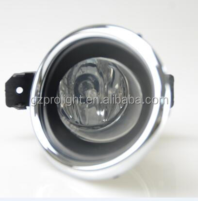 Qashqai 2016 fog light lamp From 25 Years Manufacturer In China