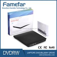 slim portable external drive usb cd rom sn-162