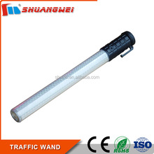 LED Police Traffic Wand