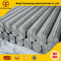 titanium machining specialists machine titanium bars