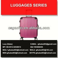 best and hot sell luggage penguin luggage for luggage using