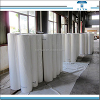 Hot Water Soluble Non woven Interlining with low price