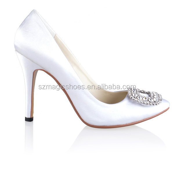 Awesome Shoes For Women Womens White Dress Shoes For Perfect Wedding Shoes