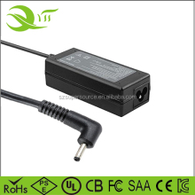 19V 2.1A 40W notebook AC Adapter charger for Samsung Series 9 Ultrabook