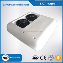 TKT-120V Mini bus air conditioner for 18 seats van