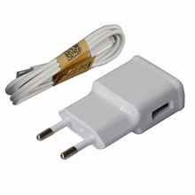 9V 1.67A or 5V 2A Fast charger and Cable UK/EU/AU/US standard quick charging station Smartphone home wall charger adaptor