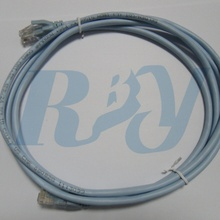 hot sale Competitive price 1m Belden RJ45 copper cat6 pacth cable