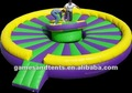 Interactive Inflatable Games, inflatable rock and roll jousting A6004