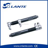 Heavy Duty Coil Spring Compressor Hook Strut Clamp Suspension Car Auto Tool