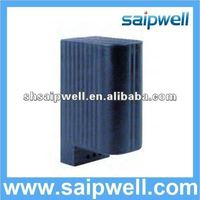 touch-safe plastic air heater 50W-150W