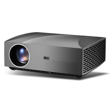 Home theatre cinema 1920*1080 ultra short throw bluetooth Wifi HD 4K LCD 3D overhead daylight video <strong>projector</strong>