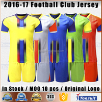 Thailand Wholesale Soccer Apparel Mens Clothing