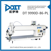 DT9990D-56/86/PL LONG ARM DIRECT DRIVE COMPUTER LOCKSTITCH INDUSTRIAL TEMPLATE SEWING MACHINE