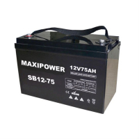Valve Regulated Lead acid battery UPS Battery 12V 75AH AGM Battery