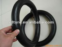 motorcycle tire tube butyl inner tubes 3.00-17