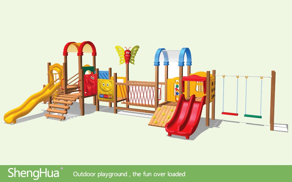 Outdoor playground accessories,playground equipment for children