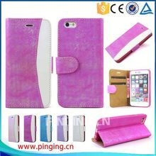 New product Lady Wallet Case for Cherry Mobile Flare S3 Power,PU Leather Flip Cover for Cherry Mobile Flare S3 Power