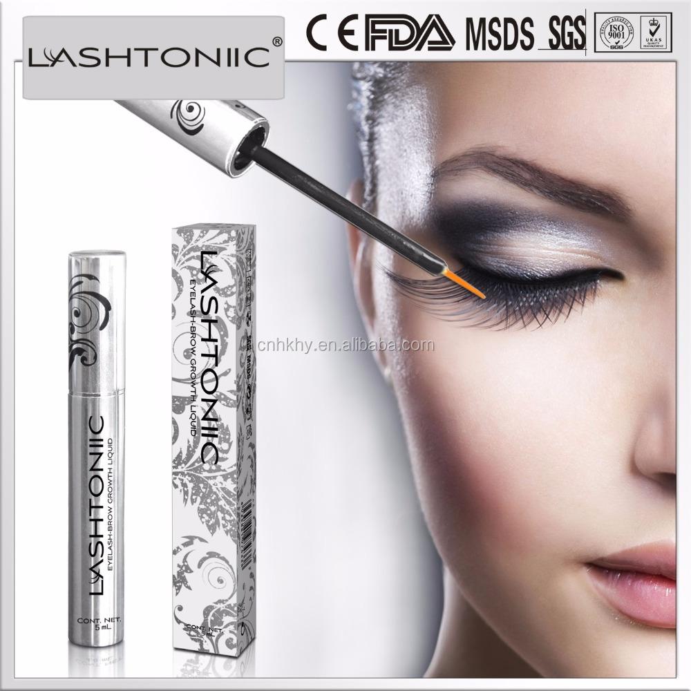 Qbeka Eyelash Enhancing Serum Lashtoniic Eyelash Growth Serum Lash