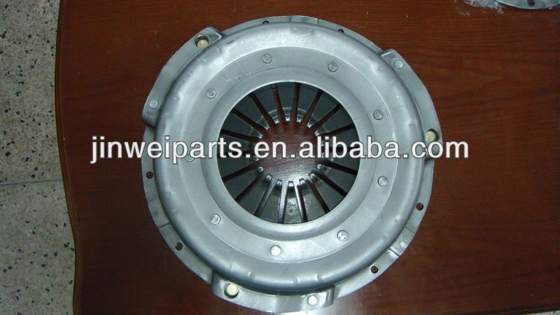 CLUTCH DISC AND CLUTCH COVER FOR TATA