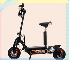 Good Quality Foldable Two Wheel Electric Scooter /Skate Board For Adult