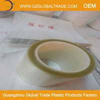 FE foam double sided strong adhesive tape for glass