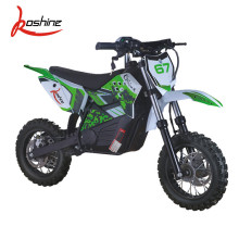 CE Approved 800W Kids Used Best Quality Electric Motorcycle Dirt bike
