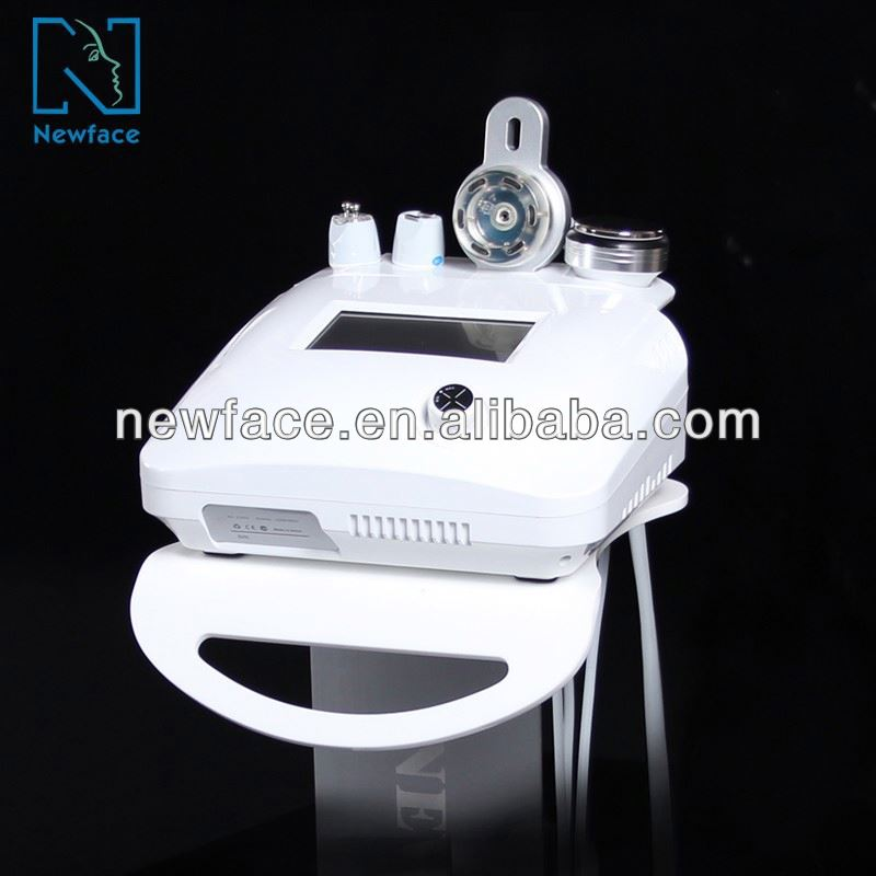 2016 NEW Hot NOVA NV-I3 Portable ultrasound cavitation slim system CE approved/made in China