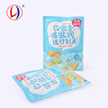 Safe Non-toxic Facial Mask Packaging Wholesale Purchase Plastic Bags From China
