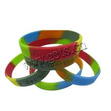 ion power s silicone bracelet