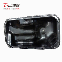 Engine Metal Iron Steel for toyota tacoma toyota 4runner 1995 - 2004 Tundra Engine Oil Sump for Tundra 12101-62070 Auto Parts