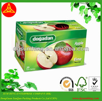 Cover and tray fruit cartons apple box packaging boxes