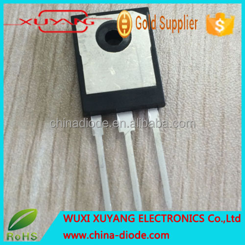 Plastic Encaplulate Voltage Regulate Transistor 7805