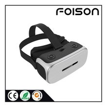 Volume supply good quality IPS Bluetooth vr case virtual reality 1080p 3d video glasses