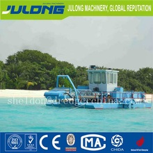 High quality water grass harvesting machine