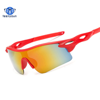 9181 Wholesale CE UV400 Protective Set X Sports Cycling Sunglasses Fancy Direct sales Sun Glasses promotion lentes de sol 2017