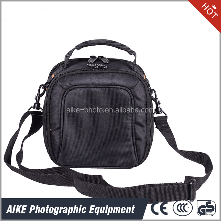 VERTA 123 Wholesale lightweight Fashion Single shoulder DSLR digital camera DV bag for girls and men from bag manufacturers
